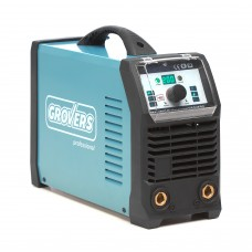 Сварочный аппарат инверторный Grovers ARC 200 G professional..