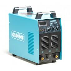 Сварочный аппарат инверторный Grovers ARC 300 ПДУ