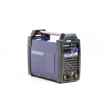 Сварочный аппарат аргонодуговой сварки Grovers TIG/ММА 180 HF ENERGY