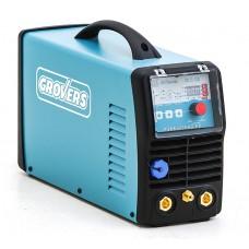 Сварочный аппарат аргонодуговой сварки Grovers WSME 200 Е AC/DC