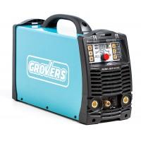 Сварочный аппарат аргонодуговой сварки Grovers WSME 200 P AC/DC