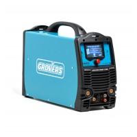 Сварочный аппарат аргонодуговой сварки Grovers WSME 315 WC5 (LCD)
