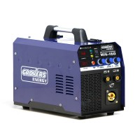 Cварочный полуавтомат Grovers MIG-160 ENERGY