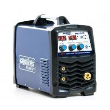 Cварочный полуавтомат Grovers MIG-200 ENERGY