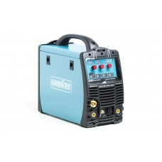 Cварочный полуавтомат Grovers MIG-200 P мig/мма/tig