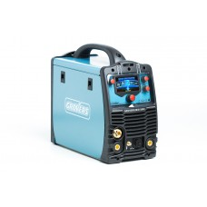 Cварочный полуавтомат Grovers MIG-200 C мig/мма/tig (LCD) без горелки tig