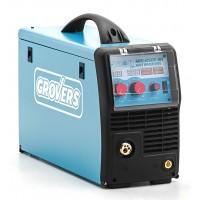 Cварочный полуавтомат Grovers MIG-250T (4ROLLS)
