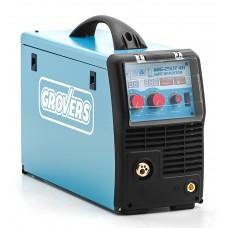 Cварочный полуавтомат Grovers MIG-250T (4ROLLS)..