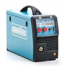 Cварочный полуавтомат Grovers MIG-315T (4ROLLS)