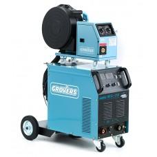 Cварочный полуавтомат Grovers MIG 350  мig/мма