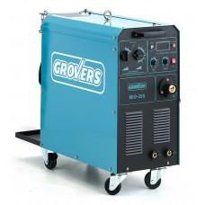 Cварочный полуавтомат Grovers MIG-395..