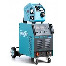 Cварочный полуавтомат Grovers MIG MIG-500 open WF мig/мма..
