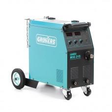Cварочный полуавтомат Grovers MIG-315 4R  мig/мма..