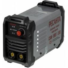 Сварочный аппарат инверторный САИ-190Т LUX Ресанта