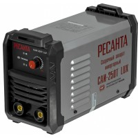 Сварочный аппарат инверторный САИ-250Т LUX Ресанта
