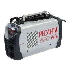 Сварочный аппарат инверторный САИ160ПН Ресанта..