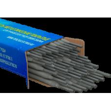 Пензенские электроды АНО21 d. 2,5 мм (уп. 1кг)