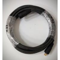 Сварочный провод (удлинитель) КГ50 10 метров