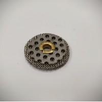 Сетка MUTANT12 (19,3 мм)