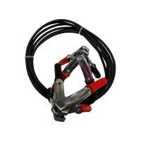 Провода прикуривания 3 метра (кабель КГ16)