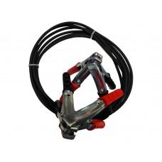 Провода прикуривания 3 метра (кабель КГ16)..