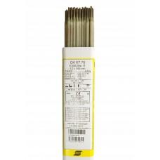 Электроды ESAB ОК 67.60 d.2.5мм (уп. 1.7 кг) нерж E309L-17