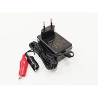 Зарядное устройство ROBITON LAC612-1000 BL1 (6/12 вольт)