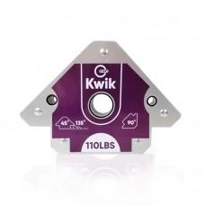 Магнитный фиксатор 110LBS kwik (50 кг)..