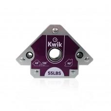 Магнитный фиксатор 55 LBS kwik (25 кг)..