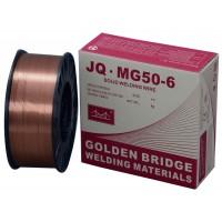 Сварочная проволока golden bridge ER 70S-6 0.8 мм по 5 кг