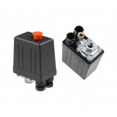 Прессостат одноходовой для компрессора ЕСО AES-114P..