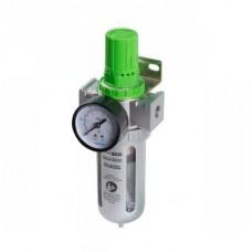 Фильтр воздушный ЕСО с регулятором давления (1/4)..
