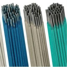 Пензенские электроды МР-3 d. 2,5 мм (уп. 1кг)