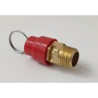 Клапан сброса давления для компрессора