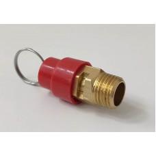 Клапан сброса давления для компрессора..