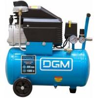 Компрессор DGM AC-127 (1,5 кВт, 24л., 235 л/мин)