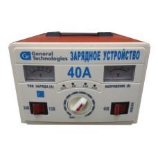 Зарядное устройство NC-05-BC009-40a GENERAL TECHNOLOGIES/4 (..