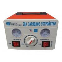 Зарядное устройство NC-05-BC006-15a GENERAL TECHNOLOGIES/12 (6А)