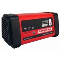SPRINT 6 automatic (12В) (зарядное устройство)/Aurora